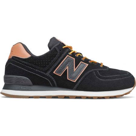 New Balance ML574XAB - Pánská volnočasová obuv