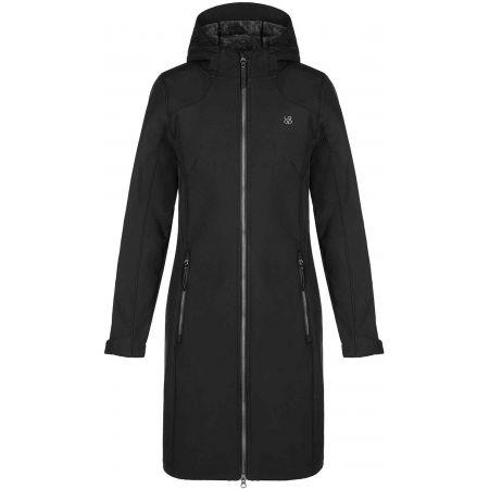 Loap LYPIA - Dámský softshellový kabát