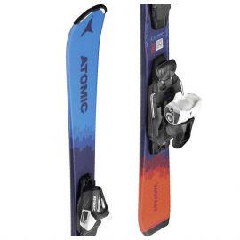 Atomic VANTAGE JR 100-120 + C 5 GW - Dětské sjezdové lyže