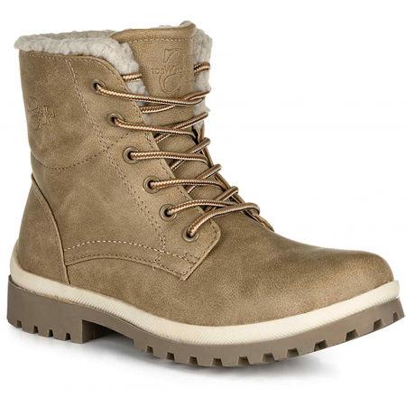 Loap GARDENIA - Dámská zimní obuv