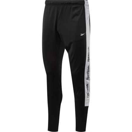 Reebok TE LL TRACK PANT - Pánské kalhoty