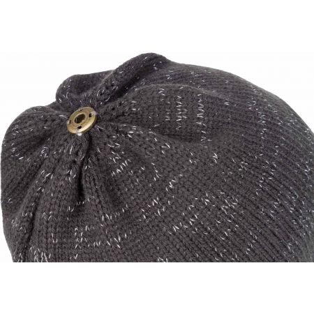 Dámská pletená čepice - Willard JESS - 3