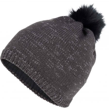 Dámská pletená čepice - Willard JESS - 1