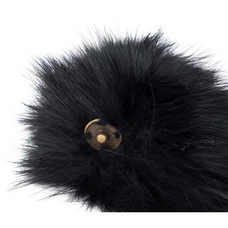 Dámská pletená čepice - Willard JESS - 4