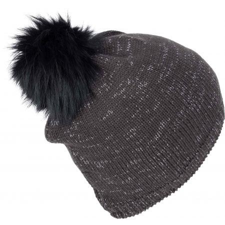 Dámská pletená čepice - Willard JESS - 2