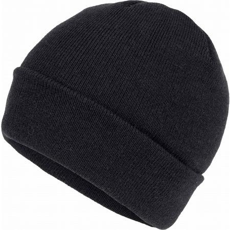Pánská pletená čepice - Willard LEON - 1