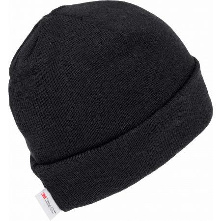 Pánská pletená čepice - Willard LEON - 2