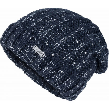 Dámská pletená čepice - Willard ALTESA - 1
