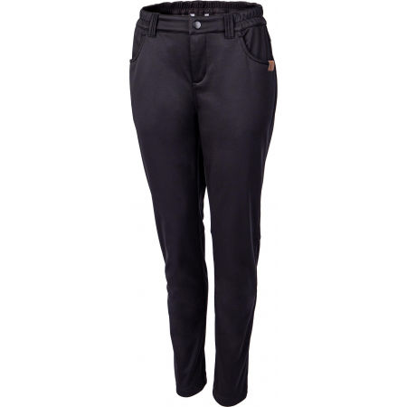 Dámské softshellové kalhoty - Willard ANNY - 2