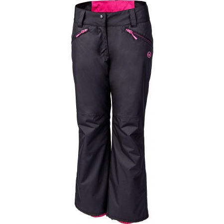 Dámské lyžařské kalhoty - Willard FLORI - 1