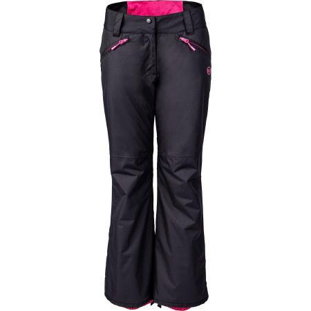 Dámské lyžařské kalhoty - Willard FLORI - 2