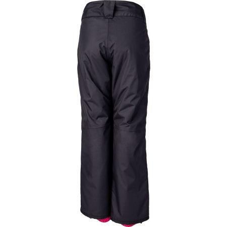 Dámské lyžařské kalhoty - Willard FLORI - 3