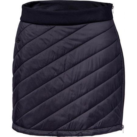 Willard JANITA - Dámská zateplená sukně