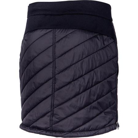 Dámská zateplená sukně - Willard JANITA - 3
