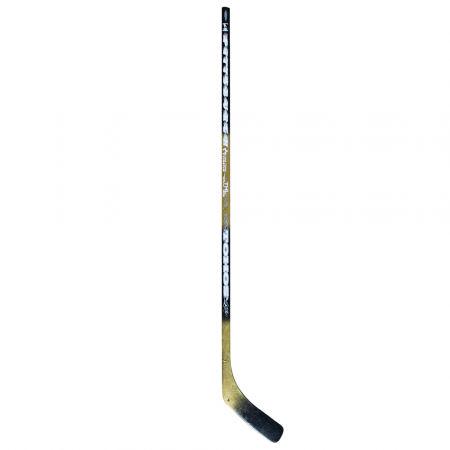 Dětská hokejka - Tohos PITTSBURGH 135CM - 1