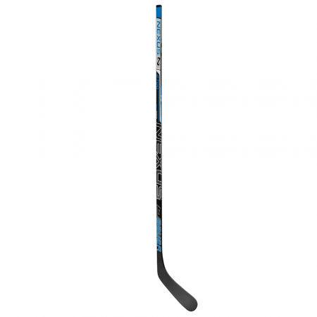 Bauer NEXUS N2700 GRIP STICK JR 40 P92 - Hokejová hůl