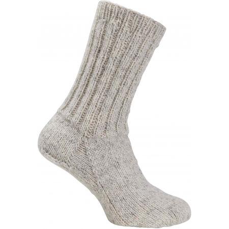 Ulvang RAGGSOKK - Pletené ponožky