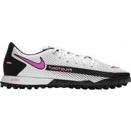 Nike REACT PHANTOM GT PRO TF - Pánské turfy