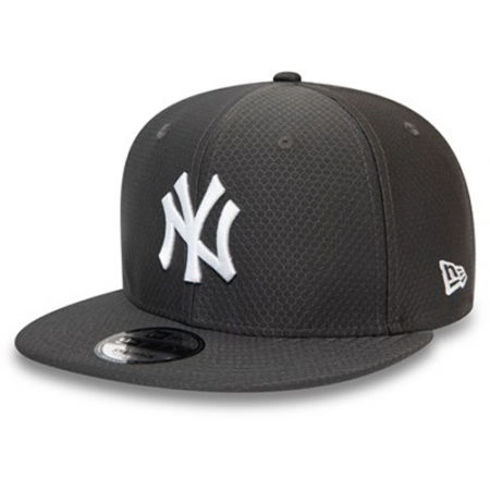 New Era 9FIFTY MLB HEX TECH NEW YORK YANKEES - Klubová kšiltovka