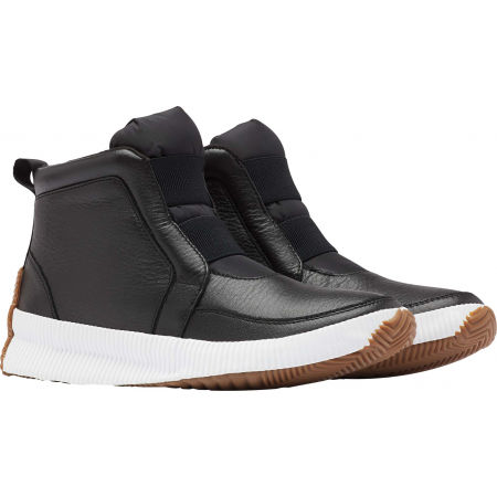 Dámská zimní obuv - Sorel OUT N ABOUT PLUS MID AIR - 3