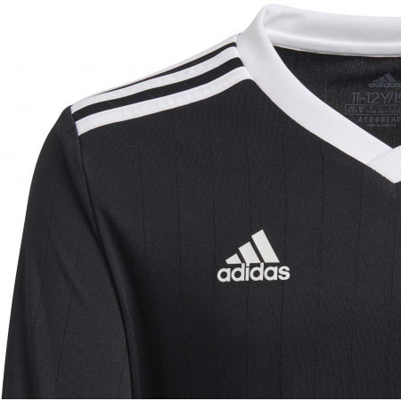 Dětský fotbalový dres - adidas TABELA18 JSY LY - 3