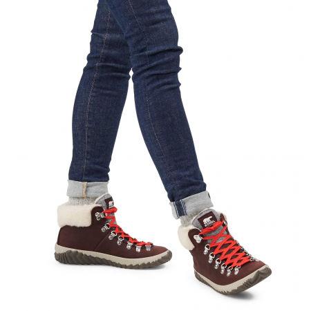 Dámská zimní obuv - Sorel OUT N ABOUT PLUS CONQUES - 7