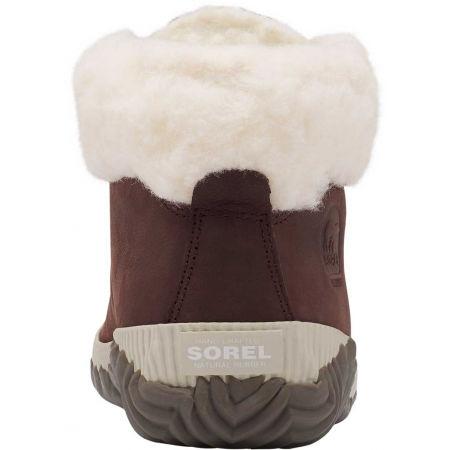 Dámská zimní obuv - Sorel OUT N ABOUT PLUS CONQUES - 6