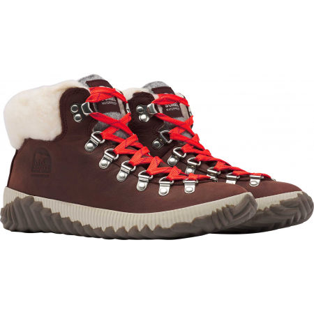 Dámská zimní obuv - Sorel OUT N ABOUT PLUS CONQUES - 3