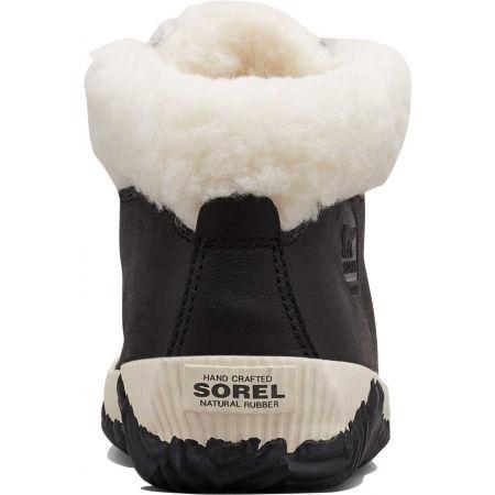 Dámská zimní obuv - Sorel OUT N ABOUT PLUS CONQUES - 4