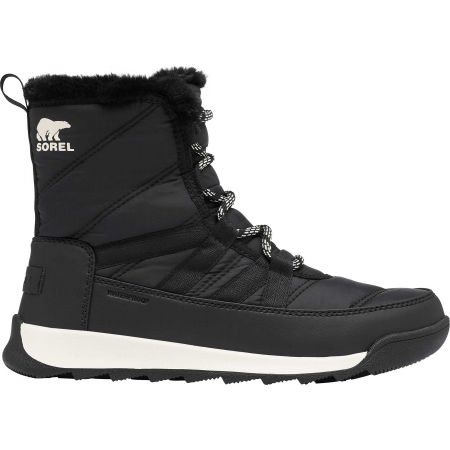 Sorel WHITNEY II SHORT LACE - Dámská zimní obuv