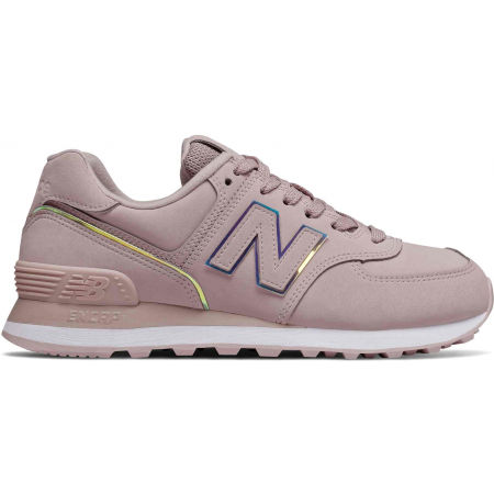 New Balance WL574CLH - Dámská volnočasová obuv