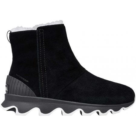 Sorel KINETIC SHORT - Dámská zimní obuv