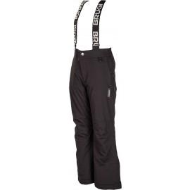 Brugi SKI PANTS BOYS - Zimní dětské chlapecké kalhoty