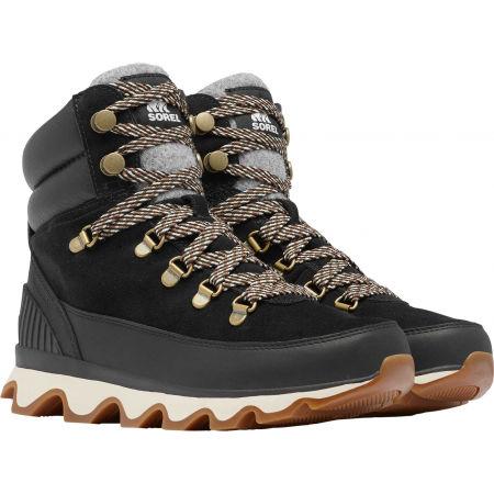 Sorel KINETIC CONQUEST - Dámská zimní obuv