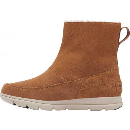 Dámská zimní obuv - Sorel EXPLORER  ZIP - 2