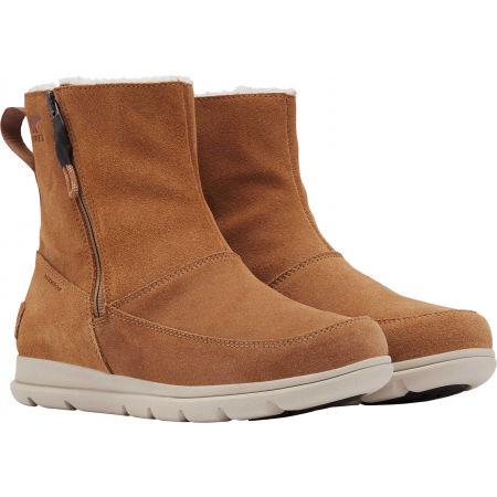 Dámská zimní obuv - Sorel EXPLORER  ZIP - 1