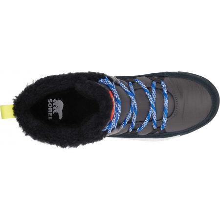 Dámská zimní obuv - Sorel WHITNEY II FLURRY - 3