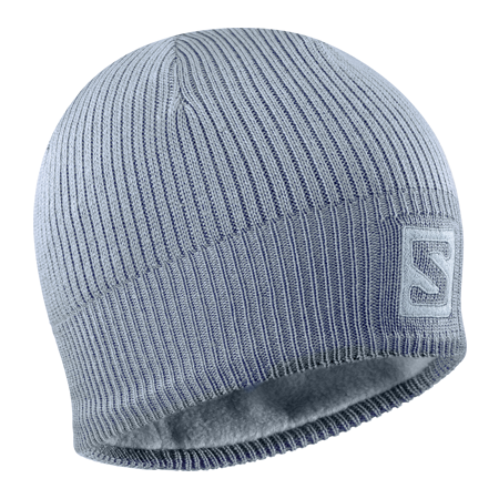 Salomon LOGO BEANIE ASHLEY