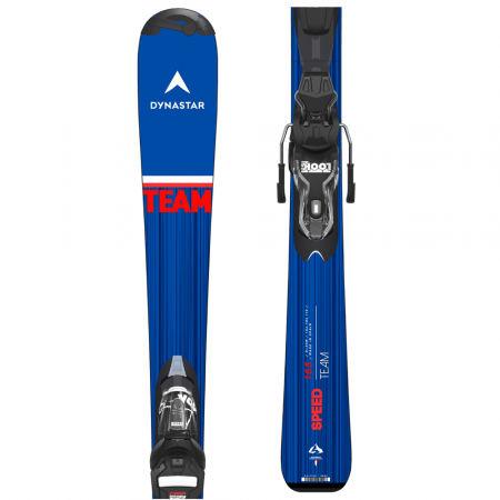Dynastar TEAM SPEED JR + XPRS 7 - Dětské sjezdové lyže