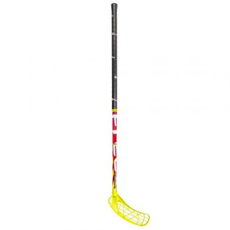 FREEZ FOX 35 ROUND SB - Florbalová hokejka