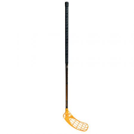 Oxdog PULSE 28 GM SWEOVAL MB - Florbalová hokejka