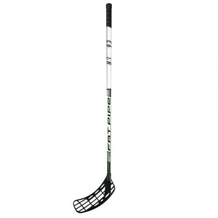Fat Pipe LONG JOHN - Florbalová hokejka