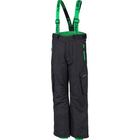Dětské snowboardové kalhoty - Lewro HRISCO - 2