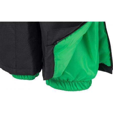Dětské snowboardové kalhoty - Lewro HRISCO - 4