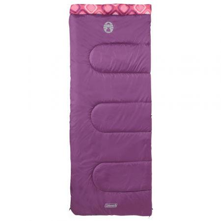 Coleman SALIDA RECTANGULAR - Dětský dekový spací pytel