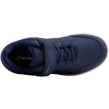 Dětská volnočasová obuv - Willard BOBBY - 5