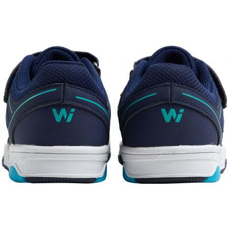 Dětská volnočasová obuv - Willard BOBBY - 7
