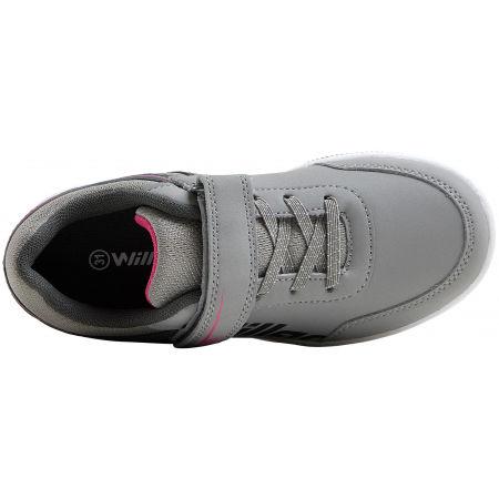 Dětská volnočasová obuv - Willard BOBBY - 6