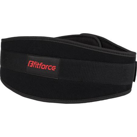 Fitforce FITNESS BELT - Bederní pás na posilování