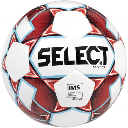 Select FB MATCH IMS - Fotbalový míč